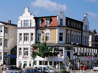 """Restaurant """"Domkes lüttes Fischhus"""""""