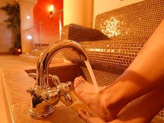Wellness Spezial mit Massagen und Nutzung der Wellnessoase