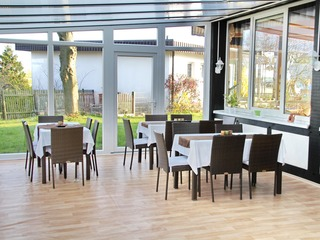 Restaurant Mecklenburger Mühle