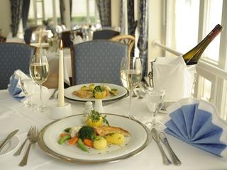 Restaurant im Hotel Godewind