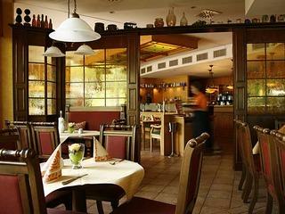 Badehaus Hotel & Restaurant
