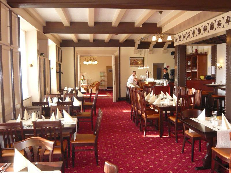 Gutshaus Federow Hotel & Restaurant