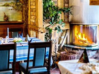 "Restaurant ""Altes Reusenhus"""