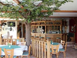 Restaurant im Müritz-Landhotel Grüner Baum
