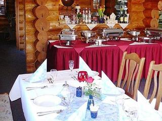 Hotel & Restaurant Baumhaus