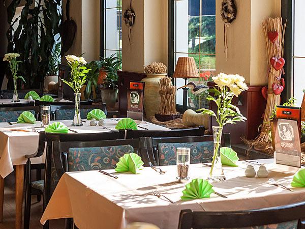 Restaurant Pommernland