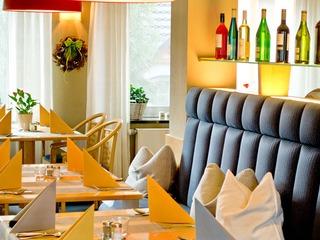 Restaurant im Müritz-Strandhotel