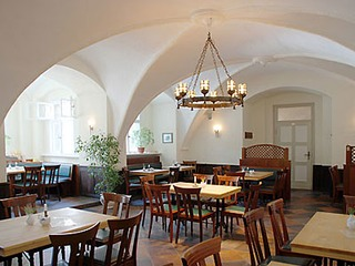 Pension Seeperle Restaurant Cafe