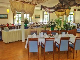 Pension & Restaurant Seehotel Lenzer Krug