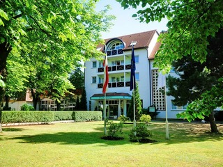 Restaurant und Parkhotel Klüschenberg