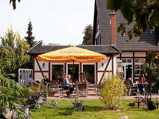 Restaurant im Landhotel Rosenhof