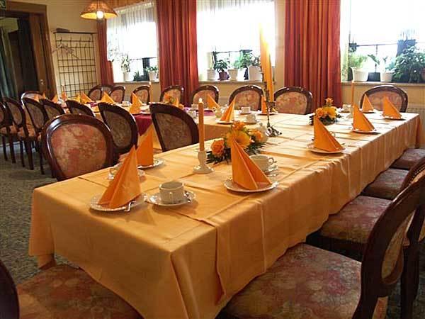 Catering & Partyservice vom Hotel & Gasthof Heidekrug