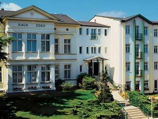 Hotel garni Eden