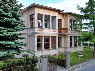Villa Dorothea & Haus Hedwig