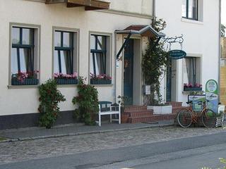 Hotel / Pension Spitzenhoernbucht