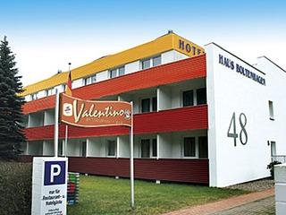 Haus Boltenhagen