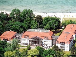 Seehotel Großherzog v. Mecklenburg