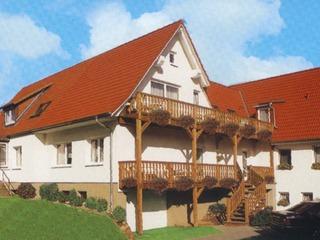 Gästehaus Glander