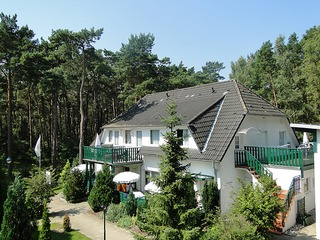 "Pension & Ferienpark ""Waldperle"""
