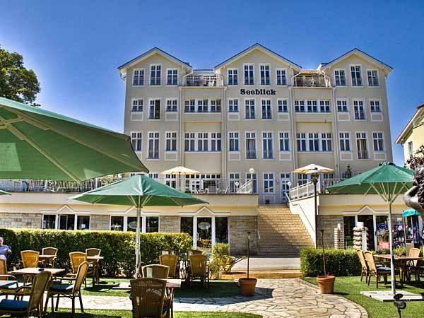 Haus Seeblick - Ferienwohnungen