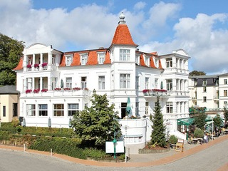 Hotel Buchenpark