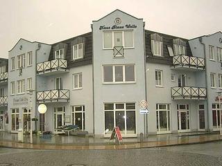 Haus Blaue Welle