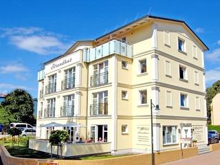 """Aparthotel """"Strandhus"""""""