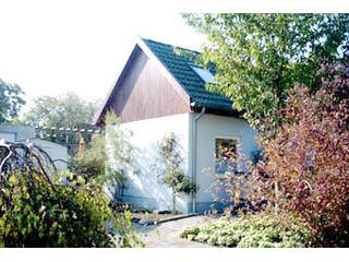 Ferienhaus Rosenhagen