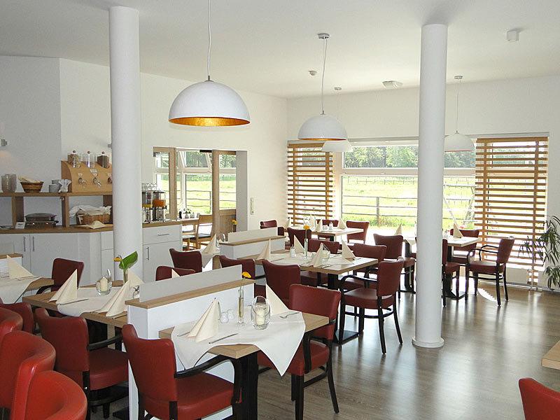 Restaurant im Friesenhof- u. Freizeithotel