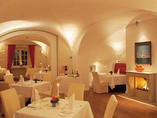 Schlossrestaurant & Brasserie schlossgut gross schwansee