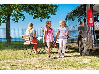 Ostseecamping Ferienpark Zierow