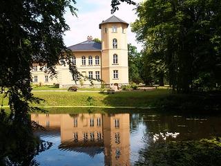 Landhaus Schloß Kölzow