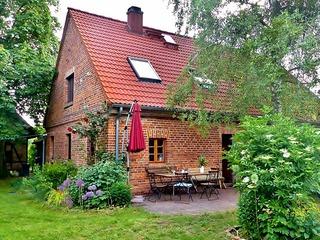 Ferienhaus Christoph Seeger