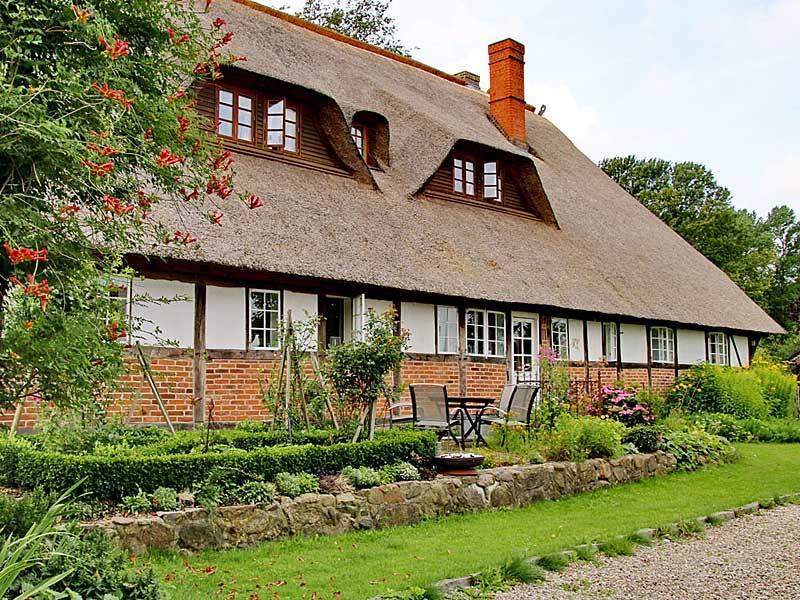 Der Wieschenhof - Ferienhaus
