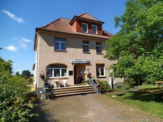 """Gaststätte & Pension """"Zur Alten Schenke"""""""