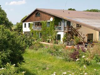 Reiterhof und Pension