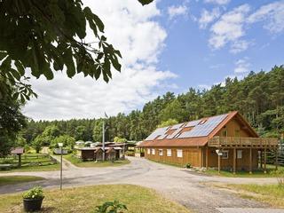 Ferienhaus - Camping am Bauernhof