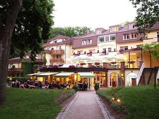 Hotel & Restaurant Kurhaus am Inselsee