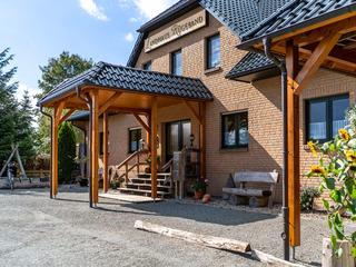 Landhaus Rügeband 4-Sterne