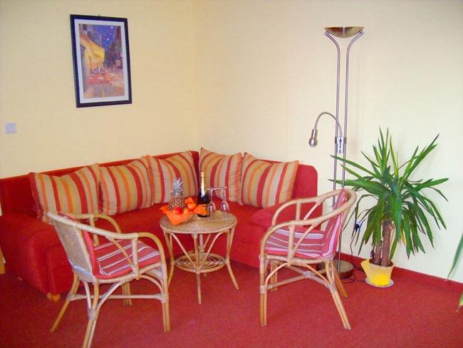 Pension Müritzblick Hotel - room photo 11660479