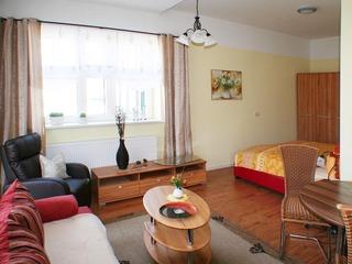 Appartement Hafenblick