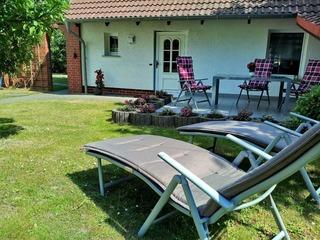 Ferienhaus in Waren
