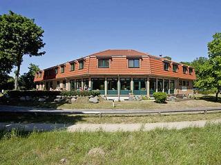 Nationalparkhotel Kranichrast