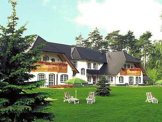 Landhaus Müritzgarten