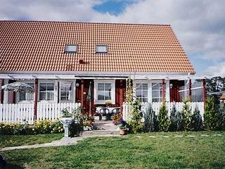 Ferienhaus Annegret Braun