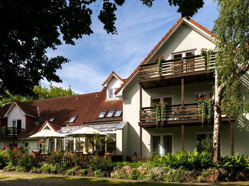 Pension & Appartements Lindenhof