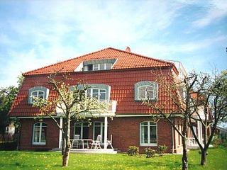 4-Sterne Villa Sonnengarten