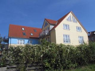 Villa Augusta Appartement 11