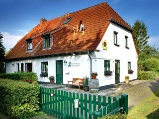 Gästehaus  Karstadt