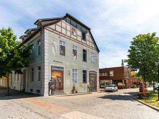"Hotel ""Am Brauhaus"""